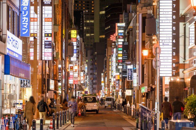 【高級クラブ求人】大阪北新地のクラブで働いた際の時給・日給は?