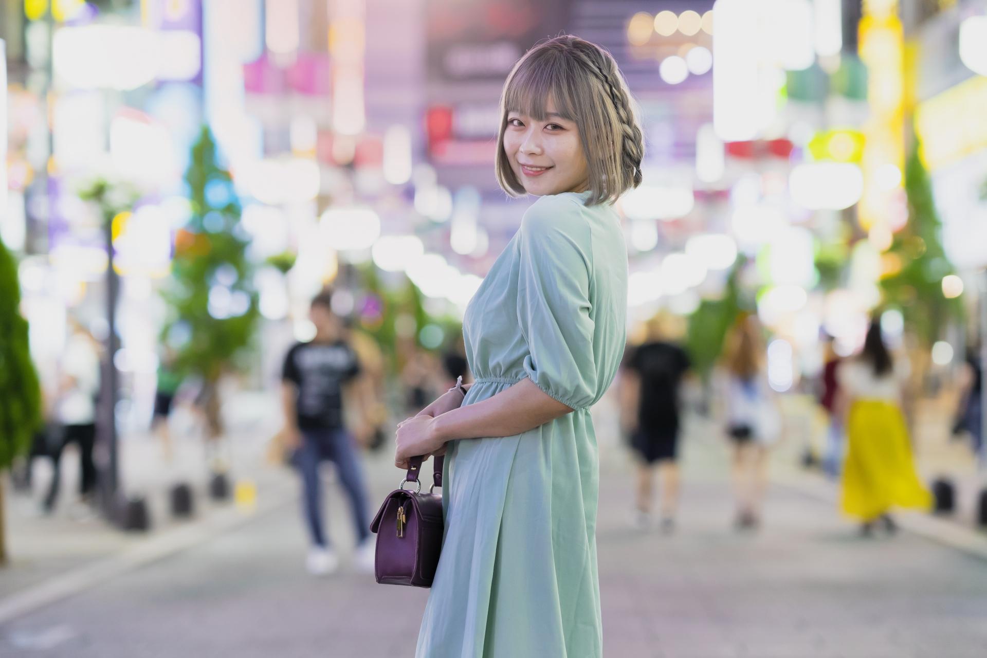 【北新地エリア】指名につなげやすい女の子の特徴
