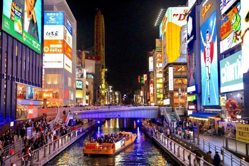 大阪のキャバクラはバックが安い?求人応募・体入前に知っておきたい悪評の真相