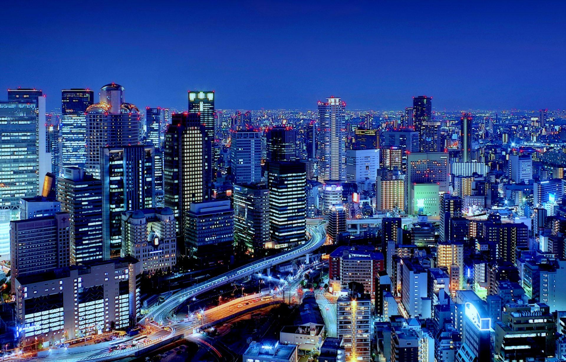 大阪のキャバクラを地域ごとに解説!夜職の求人を探すならこのエリアで
