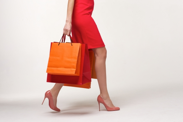 ドレスや靴(レンタルあり)