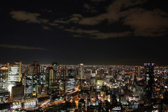 まとめ|大阪のキャバクラ求人はNight jobで