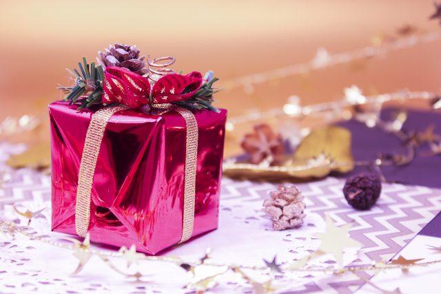 キャバ嬢のプレゼント事情