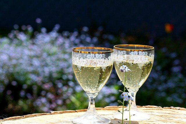 キャバクラでよく出る!スパークリングワインの定番
