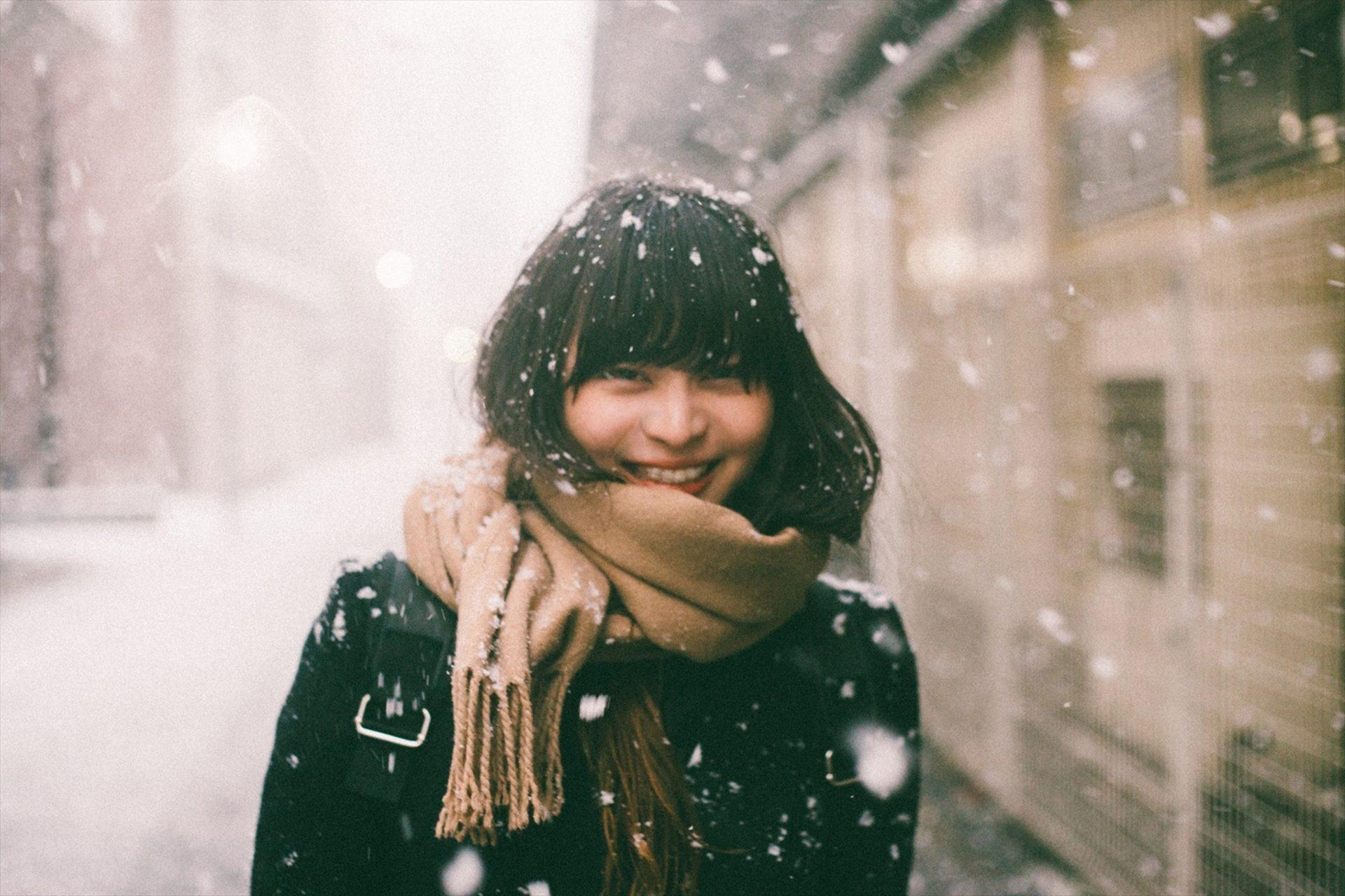 """「ドレスが寒い…」を放っておくとマズいかも!?冬のキャバ嬢がすべき""""冷え性""""対策"""