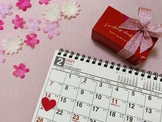 """キャバクラのバレンタインデーは""""貴重""""なイベント?"""